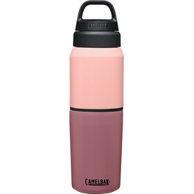 CamelBak MultiBev SST vakuumisoleret flaske 500 ml, pink